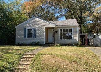 Foreclosure Home in Little Rock, AR, 72204,  S VAN BUREN ST ID: F4515242