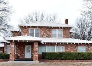 Foreclosure Home in Chickasha, OK, 73018,  S 6TH ST ID: F4515315