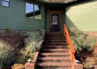 Foreclosure Home in Jacksonville, OR, 97530,  E CALIFORNIA ST ID: F4515344