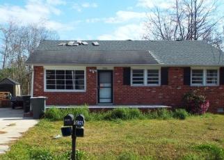 Casa en ejecución hipotecaria in North Charleston, SC, 29410,  MAPLE ST ID: F4515912