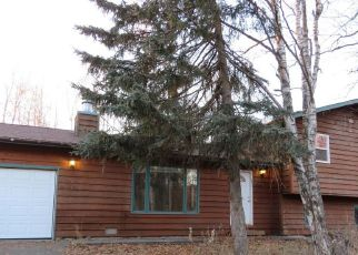 Foreclosure Home in Chugiak, AK, 99567,  BLUE SKIES DR ID: F4515934