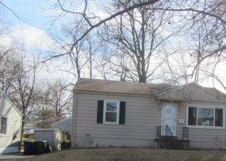 Casa en ejecución hipotecaria in Saint Ann, MO, 63074,  MARMARY LN ID: F4515940