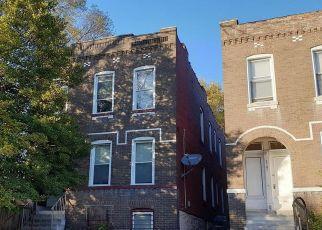 Casa en ejecución hipotecaria in Saint Louis, MO, 63118,  CHIPPEWA ST ID: F4515942
