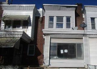 Foreclosure Home in Philadelphia, PA, 19120,  E ALBANUS ST ID: F4515980