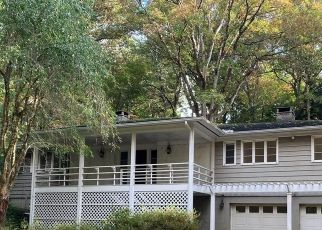 Foreclosure Home in Wilton, CT, 06897,  NEW CANAAN RD ID: F4516160