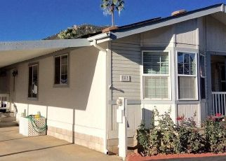 Foreclosure Home in Escondido, CA, 92026,  LAWRENCE WELK DR SPC 86 ID: F4516224
