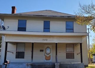 Foreclosure Home in Ardmore, OK, 73401,  N WASHINGTON ST ID: F4516226