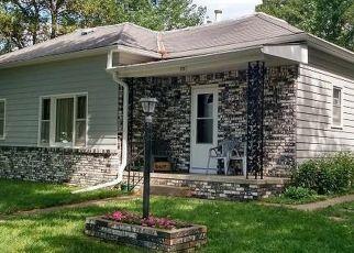 Foreclosure Home in Auburn, NE, 68305,  9TH ST ID: F4516675