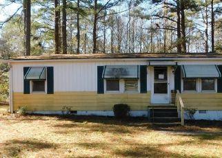 Casa en ejecución hipotecaria in Dinwiddie Condado, VA ID: F4516729