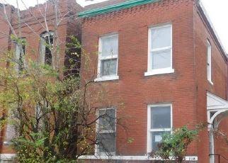 Casa en ejecución hipotecaria in Saint Louis, MO, 63107,  E JOHN AVE ID: F4516770