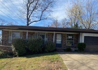 Foreclosure Home in North Little Rock, AR, 72118,  LYNN LN ID: F4516771