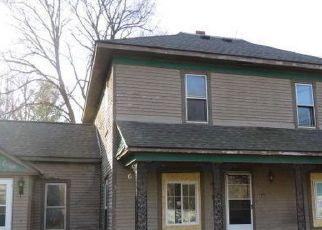 Foreclosure Home in Burr Oak, MI, 49030,  N 3RD ST ID: F4516839