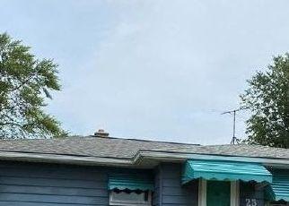Casa en ejecución hipotecaria in Tonawanda, NY, 14150,  PLYMOUTH DR ID: F4516894