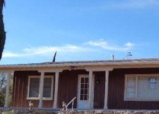 Casa en ejecución hipotecaria in Tombstone, AZ, 85638,  N CAMINO SAN RAFAEL ID: F4516899