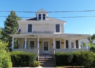 Foreclosure Home in Franklin, NH, 03235,  EDMUNDS ST ID: F4516986