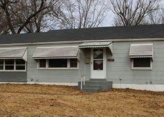 Casa en ejecución hipotecaria in Saint Louis, MO, 63137,  HOYT DR ID: F4517037