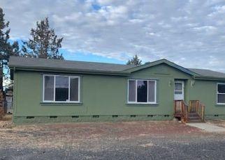 Foreclosure Home in Prineville, OR, 97754,  SE UMATILLA LOOP ID: F4517042