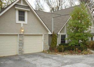 Foreclosure Home in Lenexa, KS, 66220,  W 87TH LN ID: F4517072