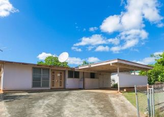 Casa en ejecución hipotecaria in Waipahu, HI, 96797, -209 KIPOU ST ID: F4517138