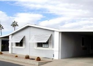 Casa en ejecución hipotecaria in Mesa, AZ, 85215,  E MCDOWELL RD LOT 332 ID: F4517216