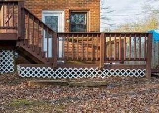 Casa en ejecución hipotecaria in Fredericksburg, VA, 22405,  WINSTON PL ID: F4517360