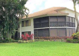 Casa en ejecución hipotecaria in Delray Beach, FL, 33446,  GLENDEVON LN ID: F4517386