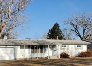 Foreclosure Home in Dickinson, ND, 58601,  BENTON ST ID: F4517408