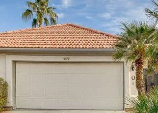 Casa en ejecución hipotecaria in Chandler, AZ, 85249,  S TOURNAMENT LN ID: F4517438