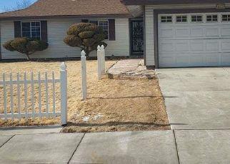 Casa en ejecución hipotecaria in Washoe Condado, NV ID: F4517518