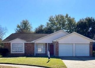 Foreclosure Home in Humble, TX, 77346,  PINE BOWER CT ID: F4517575