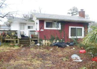 Casa en ejecución hipotecaria in Saint Leonard, MD, 20685,  HIGHLAND TER ID: F4517635