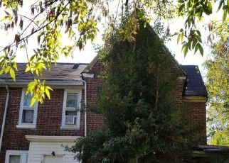 Foreclosure Home in Camden, NJ, 08104,  TRENT RD ID: F4517644