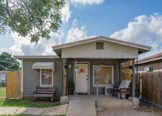 Foreclosure Home in San Juan, TX, 78589,  MESQUITE ST ID: F4517744