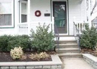 Foreclosure Home in Lynn, MA, 01904,  WENTWORTH PL ID: F4517760