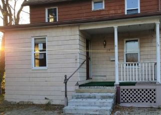 Foreclosure Home in Wallingford, CT, 06492,  CLIFTON ST ID: F4517776