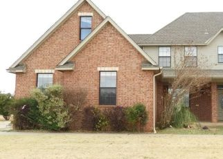 Foreclosure Home in Canadian county, OK ID: F4517798
