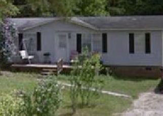 Foreclosure Home in Nash county, NC ID: F4517834