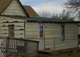 Foreclosure Home in Elk City, OK, 73644,  W 10TH ST ID: F4517879