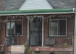 Casa en ejecución hipotecaria in Richmond Hill, NY, 11418,  117TH ST ID: F4518245