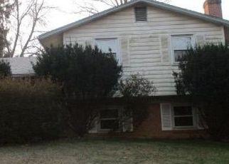 Casa en ejecución hipotecaria in Silver Spring, MD, 20903,  BURNT CREST LN ID: F4518327