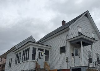 Foreclosure Home in Laconia, NH, 03246,  IRVING ST ID: F4518370