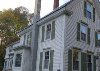 Foreclosure Home in Skowhegan, ME, 04976,  BENNETT AVE ID: F4518371