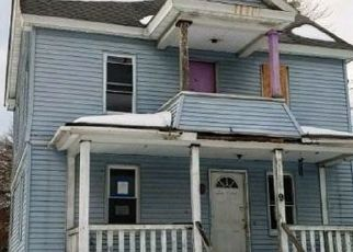 Foreclosure Home in Westfield, MA, 01085,  MILLER ST ID: F4518391