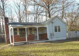 Casa en ejecución hipotecaria in Clinton, MD, 20735,  DANGERFIELD RD ID: F4518394