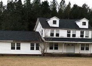 Casa en ejecución hipotecaria in Barnwell, SC, 29812,  JORDAN RD ID: F4518472