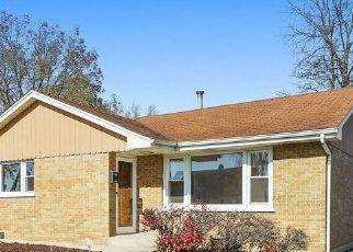 Casa en ejecución hipotecaria in Worth, IL, 60482,  W 114TH PL ID: F4518485
