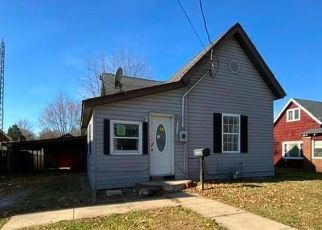 Foreclosure Home in Clinton county, IN ID: F4518492