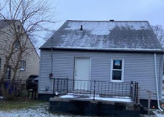 Casa en ejecución hipotecaria in Detroit, MI, 48219,  FAUST AVE ID: F4518518