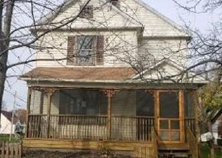 Foreclosure Home in Alliance, OH, 44601,  W SUMMIT ST ID: F4518633