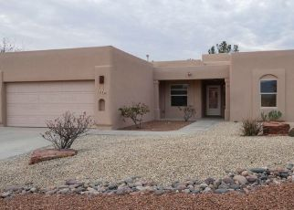 Foreclosed Homes in Las Cruces, NM, 88011, ID: F4518696